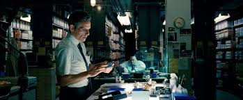 the secret life of walter mitty stageenglish look at the stills of walter s basement office the lighting section of the production elements handout to compare how the lighting differs between the