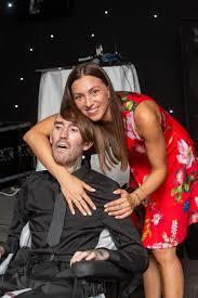 Fernando Ricksen: Rangers hero's wife reveals he begged her to stay way  from bedside as he died of motor neurone disease