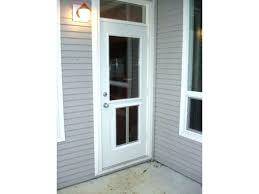 door with cat door built in pet door for screen sliding glass doors with built in dog how to install a dog