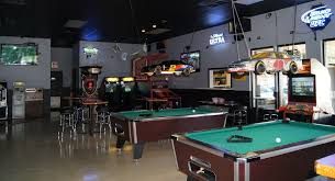 Elegant Interior And Furniture Layouts Pictures  Best 20 Sport Sport Bar Design Ideas