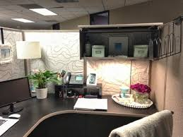 decorate office at work. pretty cubicle makeover decorate office at work o
