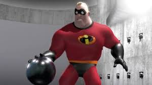 The Incredibles Quotes Custom The Incredibles Quotes Dad Is The Trouble