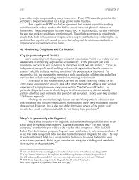 appendix f illustrative examples of business practices  page 102