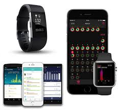 Fitbit Comparison Chart 2016 Fitbit Vs Apple Watch Battle Of The Fitness Smartwatches