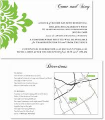 Directions Template Wedding Direction Card Template Capriartfilmfestival