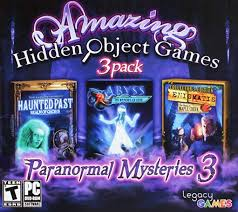 Furthermore, they are helpful for the development of young brains. Amazon Com Avanquest Amazing Hidden Object Paranormal Mysteries 3 Game Software