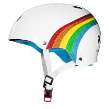 Triple 8 Brainsaver Size Chart Triple8 Certified Sweatsaver Sparkle Helmet