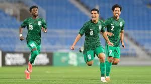 معلق مباراة السعودية ضد ألمانيا في أولمبياد طوكيو 2021 - الدوري الإنجليزي  بالعربي