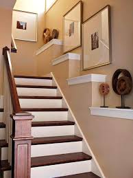 how to decorate staircase wall staircase walls then decoration astonishing photo wall decor for stairs staircase