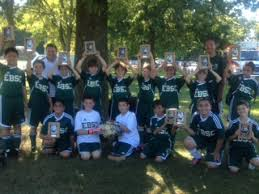 Thrashers Take First in Tournament | East Brunswick, NJ Patch