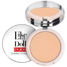 <b>PUPA Like A Doll</b> Nude Skin Compact Powde- Buy Online in Israel ...