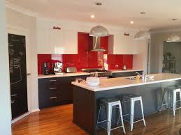 Red Kitchen Pendant Lights Design Fascinating Contemporary Kitchen Pendant Lamp Design Red