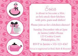 Kitchen Tea Theme Invitation Wording Kitchen Tea Invitation Ideas