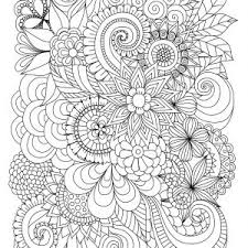 advanced coloring book pages 2018 coloring book flowers unique flowers abstract coloring pages