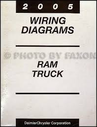 wiring diagram for 2006 dodge ram 2500 the wiring diagram 2005 dodge ram truck wiring diagram manual original wiring diagram