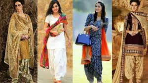 Suit Design Latest 2017 Patiala Salwar Kameez Idea Salwar Suit Design 2017 18 Top Latest Punjabi Suit Designs Trendy India2