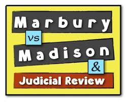 the best judicial review ideas new farm scary marbury vs madison the establishment of the principle of judicial review