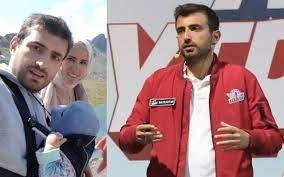 Selçuk Bayraktar nereli Erdoğan'ın damadı annesi babası kimdir? - Internet  Haber