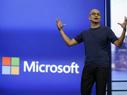 update microsoft ceo to women don t ask for a raise salon com enlargemicrosoft