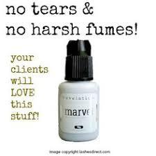best eyelash glue. marvel eyelash extension glue -revelation lash products best 1