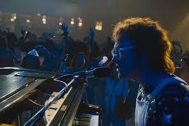 Rocket Man trailer: Taron Egerton promises a 'wild ride' in Sir Elton John  musical | London Evening Standard