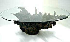 living room dark wood and glass coffee table extra small side in with weird tables decorations 8