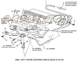 camaro engine diagram wiring diagrams