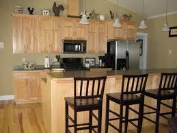 maple kitchen cabinetaple wood edge laminate countertops