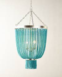 well liked lighting aqua light turquoise green vintage style chandelier with regard to diy turquoise