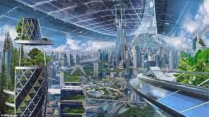 VIDEO, FOTOS: Así serán las colonias espaciales que propone construir el  dueño de Amazon - RT