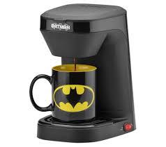 Batman Single-Serve Coffee Maker - K375997