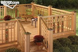 wood deck railing ideas. Elegant Design Deck Railings Ideas Best Images About On Pinterest Patio Wood Decks Railing A