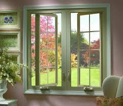 double paned window repairs