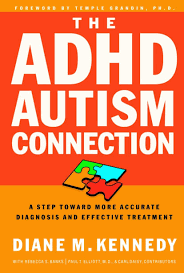 Autism Vs Adhd Chart The Adhd Autism Connection A Step Toward More Accurate