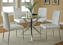 round kitchen tables and chairs coredesign interiors kitchen table and chairs sets