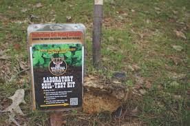 Are You Wasting Food Plot Fertilizer Grand View Outdoors