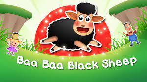 Baa Baa Black Sheep | Nhạc Thiếu Nhi Vui Nhộn | Học Tiếng Anh Qua Bài Hát -  YouTube
