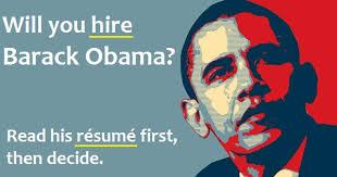 Resume President Obama Beauteous Barack Obama Resume