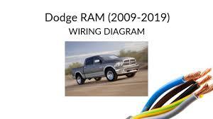 dodge ram wiring diagram manual Dodge Ram Wiring Diagram Horn 94 Dodge Ram Wiring Diagram