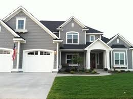 paint color schemes with grey. dovetail gray sw, white dove bm exterior paint colors. color schemes with grey