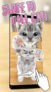 3D Cute Cat for Android - APK Download