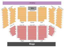Soaring Eagle Outdoor Venue Seating Chart Outdoors At Soaring Eagle Casino Resort Tickets Seating