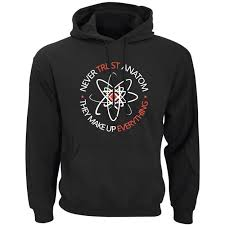 Cheap Designer Hoodies 19ss Mens Fashion Designer Hoodies Spring New Never Trust Anatom Letters Hooded Sweatshirts Tops