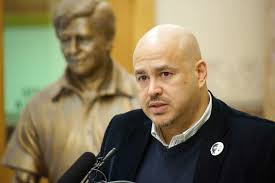 hispanic leaders push for statewide holiday to honor c atilde copy sar ch atilde iexcl vez hispanic leaders push for statewide holiday to honor catildecopysar chatildeiexclvez