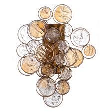 <b>Светильник Crystal Lux DESEO</b> AP2 GOLD - купить в интернет ...