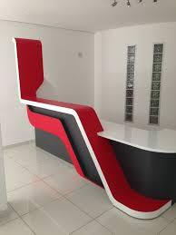 interior reception desk design boys room painting ideas contemporary wall lights 43 outstanding reception desk