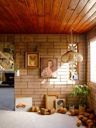 Nice Ceiling Designs Barns Converted Into Homes With Nice Basket Weave 1 Wall Style And