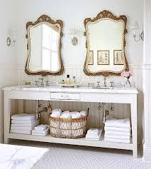 Antique Bathroom Mirrors Home Design