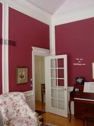 Decorative Molding Designs How To Install Crown Molding On Vaulted Or Cathedral Ceilings The 81
