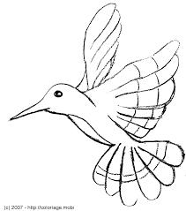 119 Dessins De Coloriage Oiseau Imprimer Sur Laguerche Com Page 7 S Coloriage Un Oiseau Qui Vole L